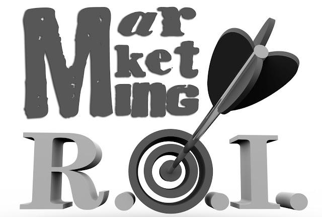 marketing expense vs investment measuring true roi soft metrics hard metrics startup entrepreneur corporation digital marketer