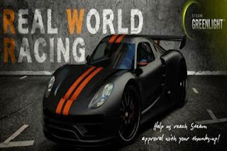 Real World Racing 2 Highly Compressed Download Full Game