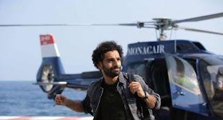 لاعب إسرائيلي قد يُزامل محمد صلاح في ليفربول التفاصيل من هناا