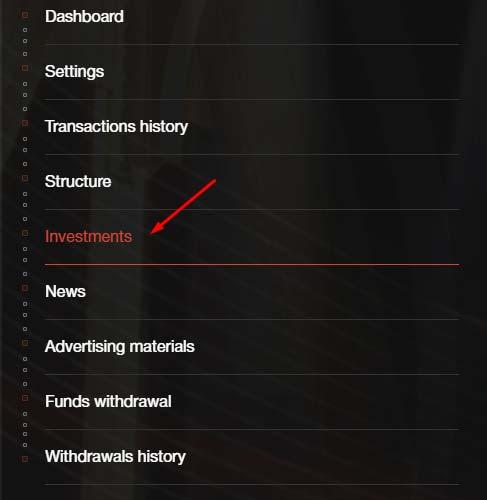 Регистрация в Cryptonia 3