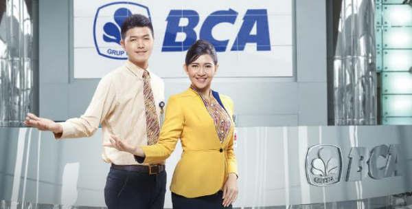 Daftar Jejaring Sosial Resmi Bank BCA