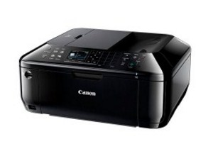 Canon PIXMA MX516 Driver and Manual Download