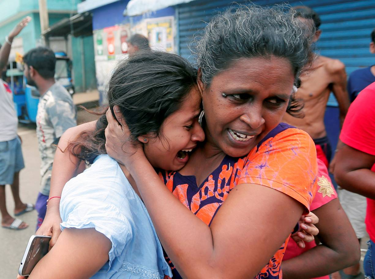 The death toll continues to rise from the horrendous terrorist attacks that took place on Easter Sunday in Sri Lanka.
