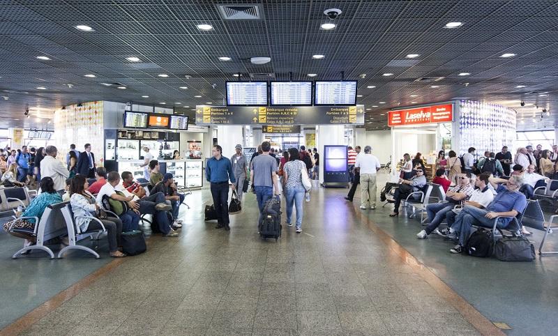 Resultado de imagem para aeroporto