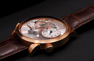 Montre Legacy Machine