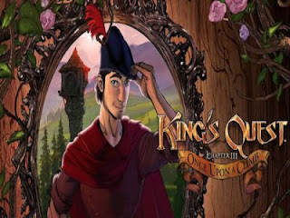 Download King's Quest Chapter 3 Game For PC