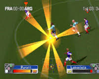 Download Game Super Shot Soccer PS1 PC NEW