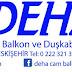 Eskişehir Cam Balkon Duşakabin: Deha Cam Balkon