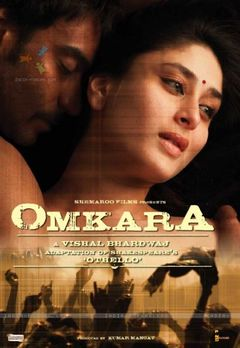 Omkara (2006) Movie Poster