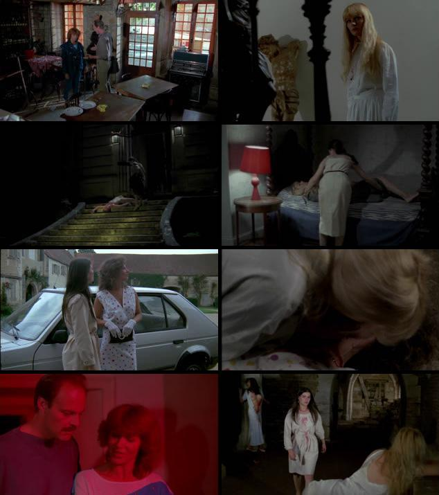 The Living Dead Girl 1982 UNRATED Dual Audio Hindi 480p BluRay