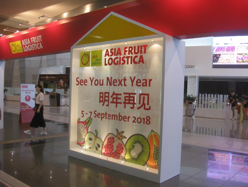 Exhibition Booth Contractor Hong Kong : Cpca show recommended stand contractor dosen