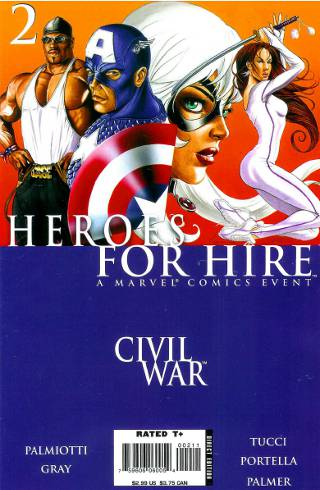 Civil War: Heroes For Hire #2 PDF