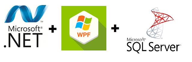 Data Binding in WPF DataGrid Control Using SQL Server Database Via LINQ