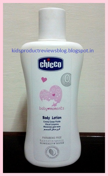 Chicco Baby Products Review