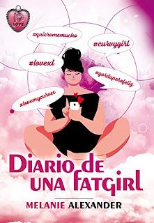 Diario de una Fatgirl- Melanie Alexander