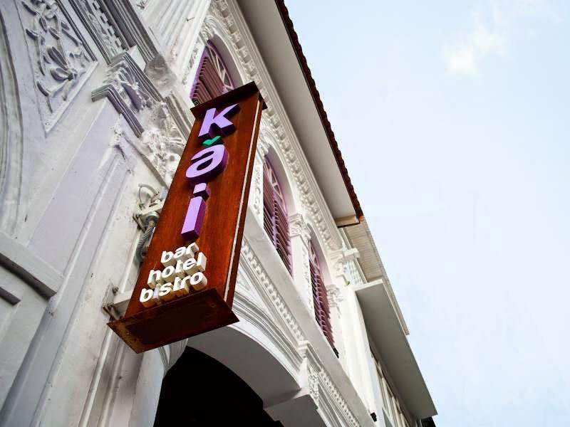 Hotel yakni salah satu fasilitas penting ketika kita ingin berlibur Dekat MRT Station | Bugis, Orchard, Chinatown, Lavender, dll