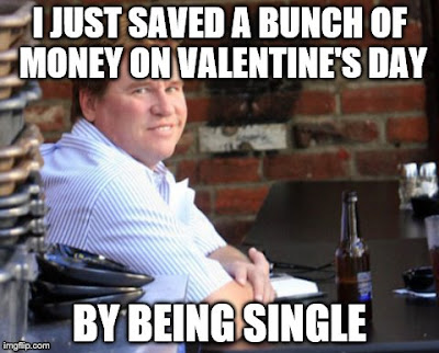 Funny Memes About Being Single On Valentines Day : Valentines day memes funny gifs