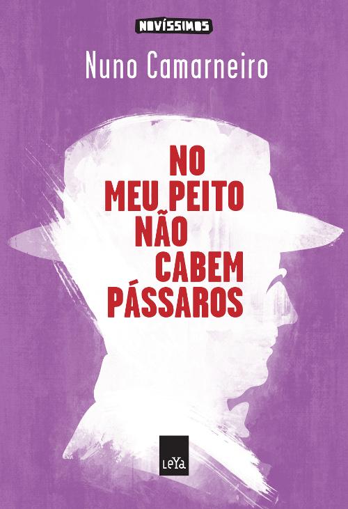 Especial: No Meu Peito não Cabem Pássaros, de Nuno Camarneiro 7