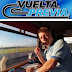 Vuelta Previa llegó a Radio Rivadavia de Santa Rosa