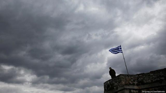 Μήπως δεν θέλουμε στην πραγματικότητα να σωθεί η Ελλάδα;