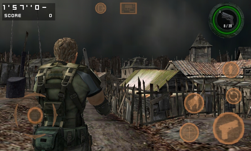 Patch for resident evil 4 download.