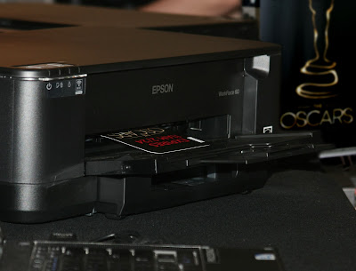 Принтер Epson WorkForce 60