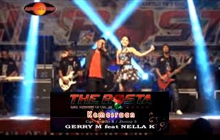 Lirik Lagu Kemesraan - Nella Kharisma Ft Gerry Mahesa