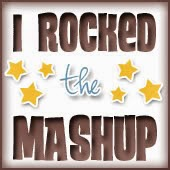 Friday Mashup Rock Star!!
