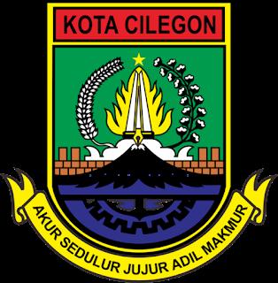 Logo | Lambang Kota Cilegon