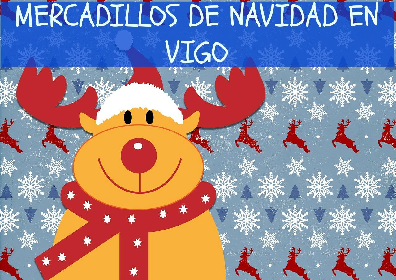 Mercadillos de navidad que no te puedes perder vigopeques - Mercadillos de navidad ...