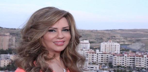 """""""سلمى المصري """" عروسة الشاشة وعاشقة الشام"""