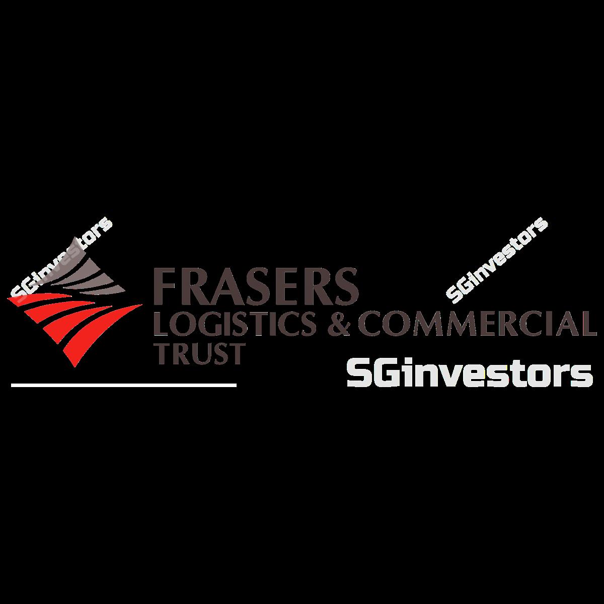 FRASERS LOGISTICS & COMMERCIAL TRUST (SGX:BUOU) | SGinvestors.io