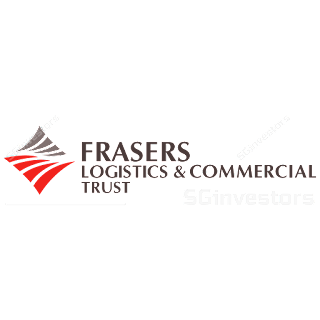 FRASERS LOGISTICS & COMMERCIAL TRUST (BUOU.SI) @ SG investors.io