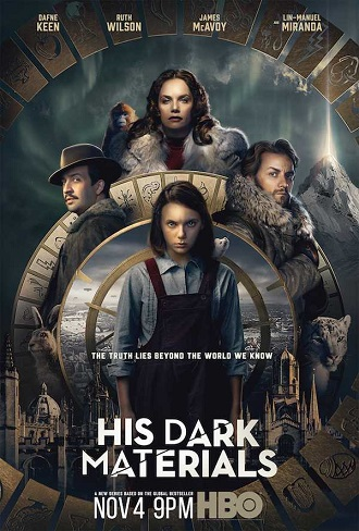 His Dark Materials Season 1 Complete Download 480p All Episode