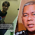 Pelakon bergelar 'Datuk' tampar anggota polis trafik, ditahan