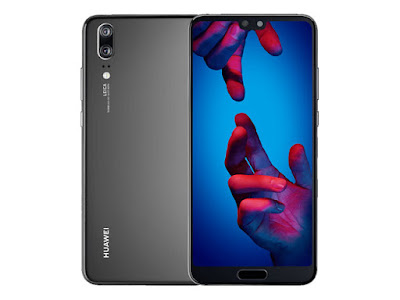 Huawei P20 - Full Specs, Price and Features