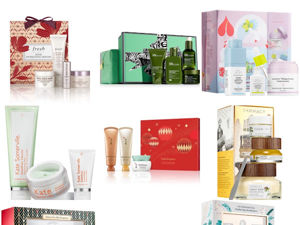 Holiday Gift Guide - Skincare Sets