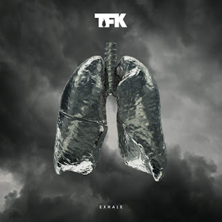 Thousand Foot Krutch - Exhale (2016) - Album Download, Itunes Cover, Official Cover, Album CD Cover Art, Tracklist