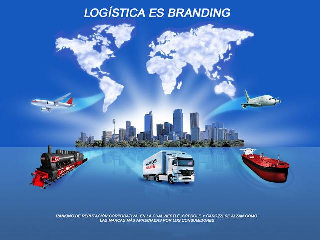Cómo desde la logística se fortalece la marca