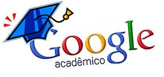 Resultado de imagem para Google Acadêmico
