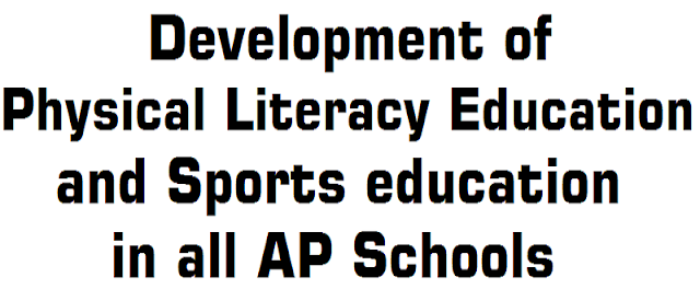 Physical Literacy,Sports education,AP Schools
