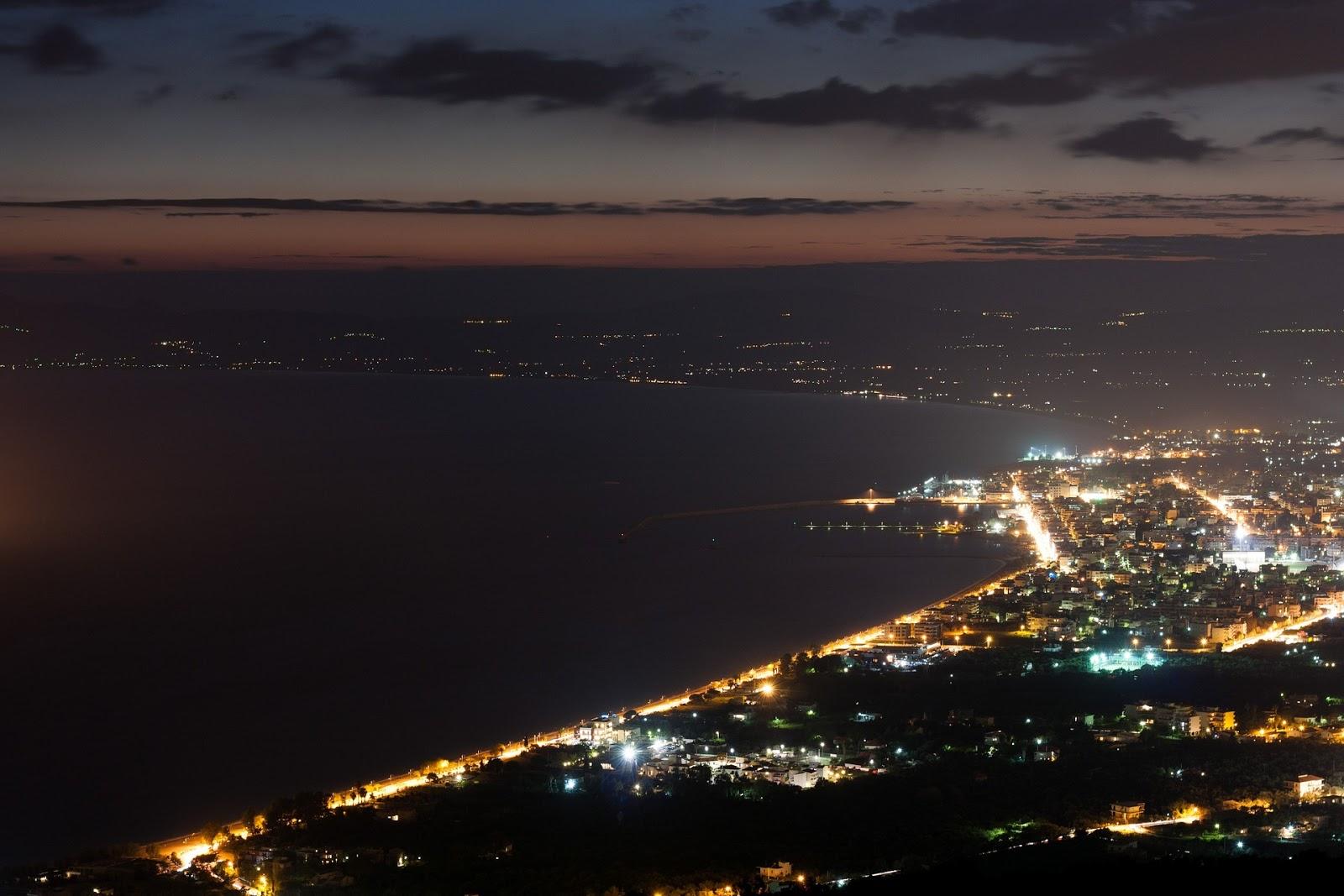Kalamata- Grécia -10 Lugares Mais Baratos do Mundo Que Deves Conhecer em 2017 - www.esperteza.com -- #viajar #viagens #mundo #destinos #ferias