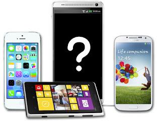 Tips Memilih Smartphone Yang Baik dan Murah