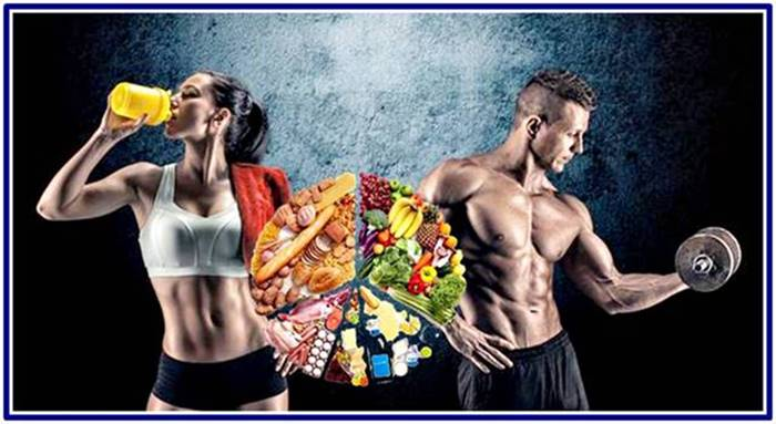 Dieta balanceada para aumentar masa muscular para mujeres
