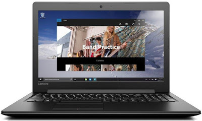 Lenovo Ideapad 310-15IKB (80TV01FHSP)
