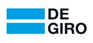 DeGiro inwestowanie w ETFy na całym świecie