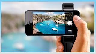 Kamera Smartphone / Catatan Adi