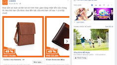 Share PSD chạy facebook ads dạng Mutil Product