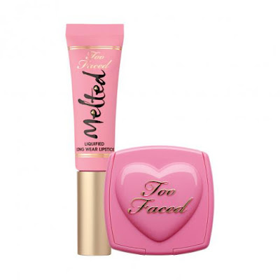 Too Faced Paris Navidad Sephora