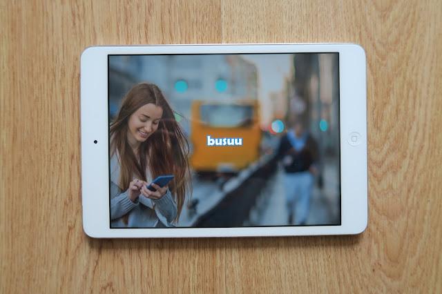 busuu, nauka języka online, e-learning, ulubieńcy